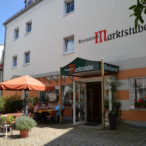 Restaurant Marktstube