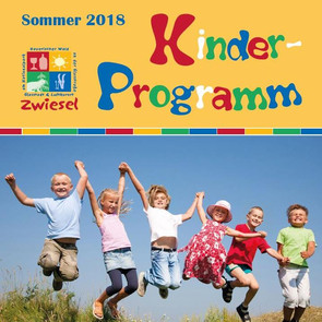 Zwiesel's Holiday Programme for Families