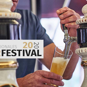 Internationales Bierfestival