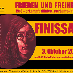 Zwieseler Glastage - Finissage