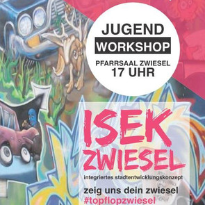 Jugendworkshop und FotoContest